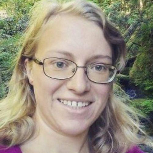 Canadian Nanny Provider Kristen Redekop's Profile Picture