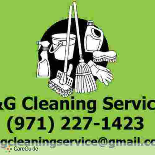 Housekeeper Provider BnG Cleaning-Services's Profile Picture