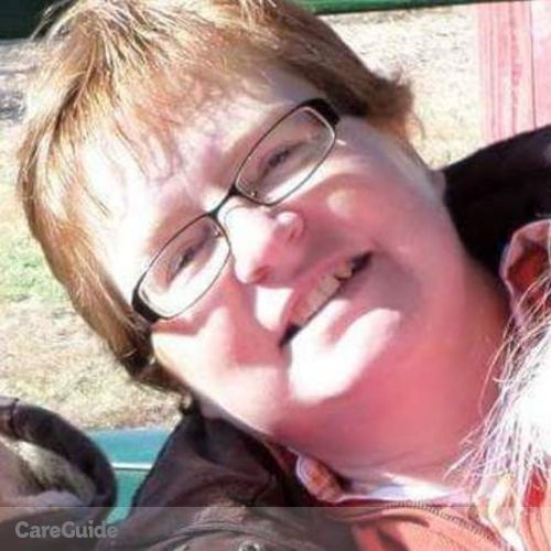 Child Care Provider Tina Peterson's Profile Picture