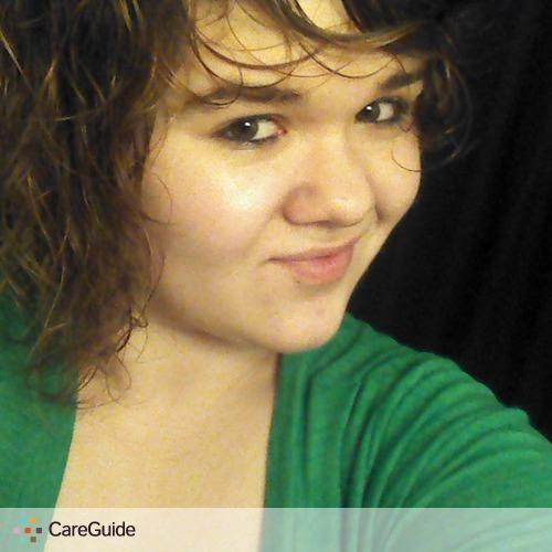 Child Care Provider Miranda Chapman's Profile Picture