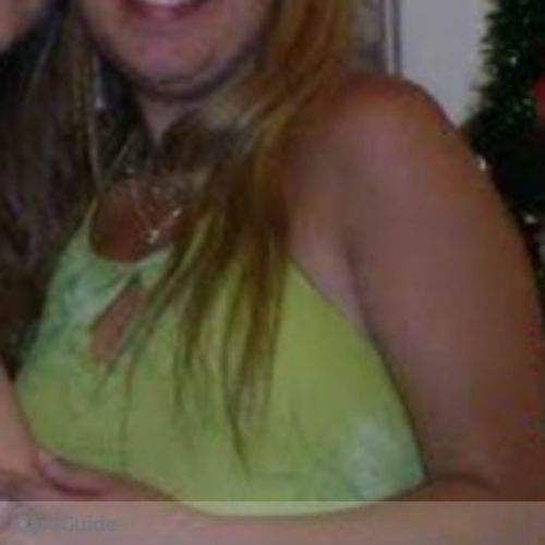 Canadian Nanny Provider Arianne Cassemiro's Profile Picture