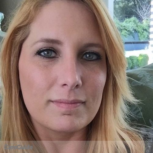 Child Care Provider Amy Vieira's Profile Picture