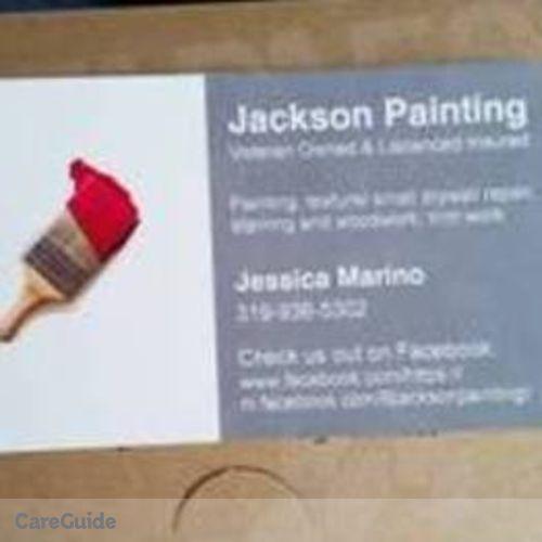 Painter Provider Jessica Marino's Profile Picture
