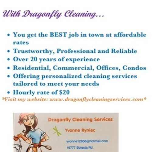 Housekeeper Provider Yvonne R's Profile Picture