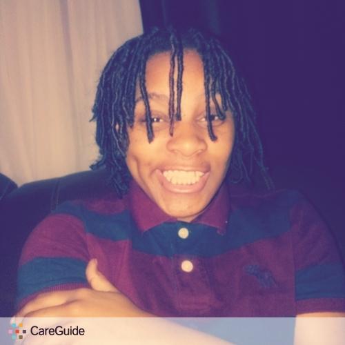 Child Care Provider Jasmine B's Profile Picture