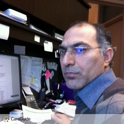 Tutor Provider Hamid V's Profile Picture
