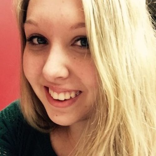 Housekeeper Provider Alexis Breckenridge's Profile Picture