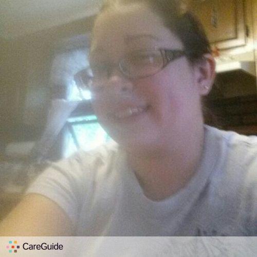Pet Care Provider Jessica Lee's Profile Picture
