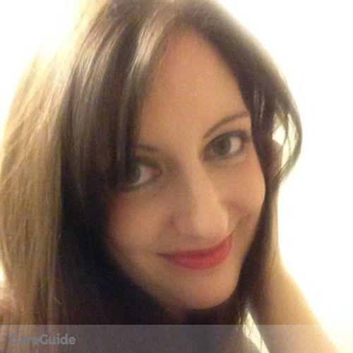 Canadian Nanny Provider Leslie M's Profile Picture