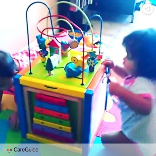 Child Care Provider Johanne Ayala's Profile Picture