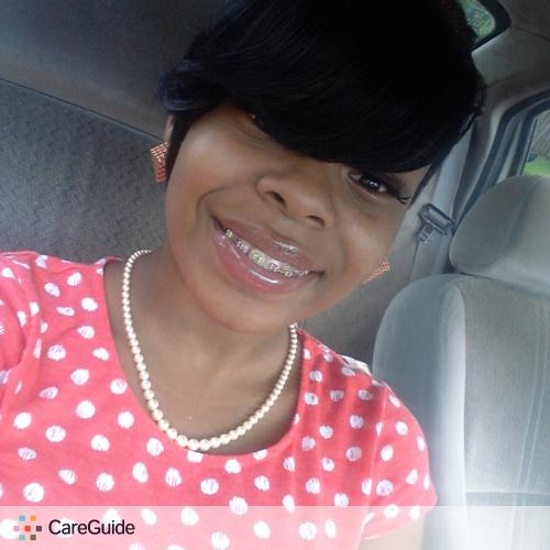 Child Care Provider Tamara Evans's Profile Picture