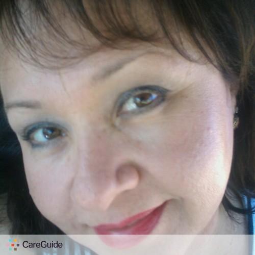 House Sitter Provider Gloria D's Profile Picture