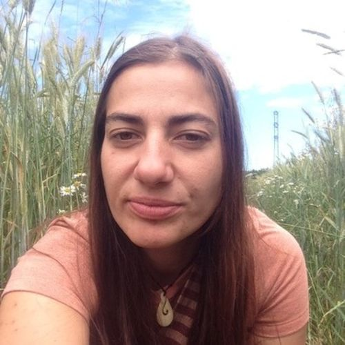 Housekeeper Provider Lucie Ruzickova's Profile Picture