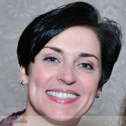Child Care Provider Jenn Anderson's Profile Picture