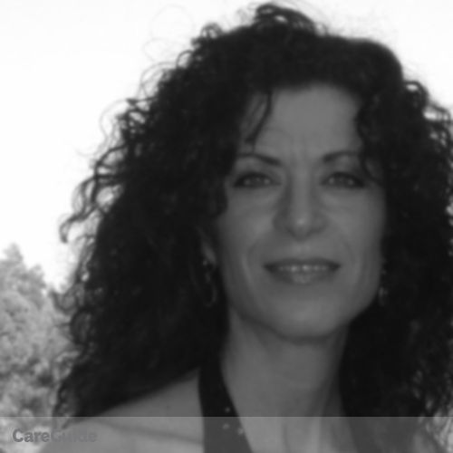 House Sitter Provider Ann Ricci's Profile Picture