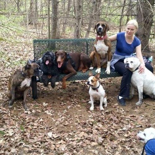 Pet Care Provider Natalia Eva Gallery Image 2
