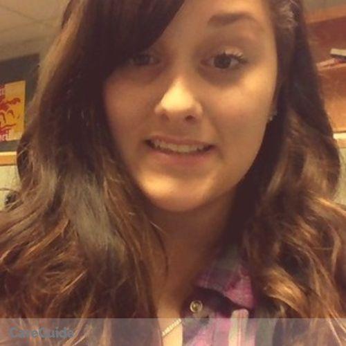 Pet Care Provider Brittany Cobb's Profile Picture