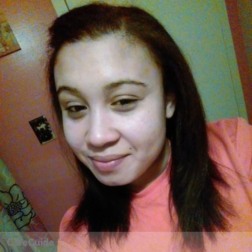 Housekeeper Provider Jessenia Carrasquillo's Profile Picture