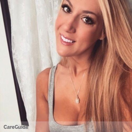 Canadian Nanny Provider Mirna Mastilovic's Profile Picture