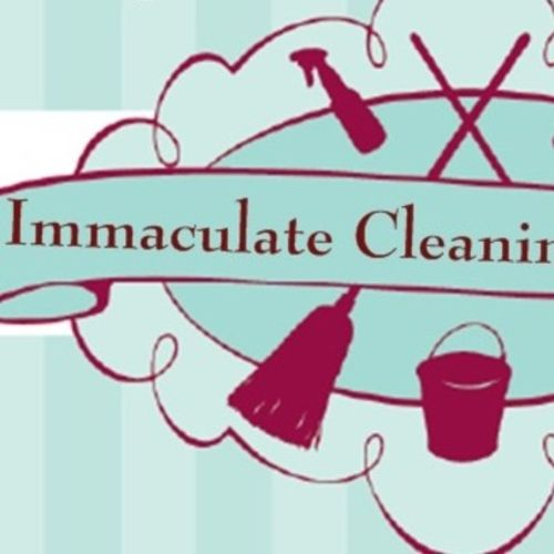 Housekeeper Provider Immaculate Cleaning's Profile Picture