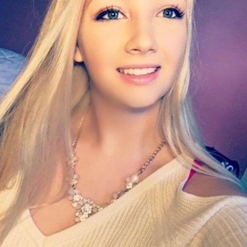 Canadian Nanny Provider Sahara K's Profile Picture