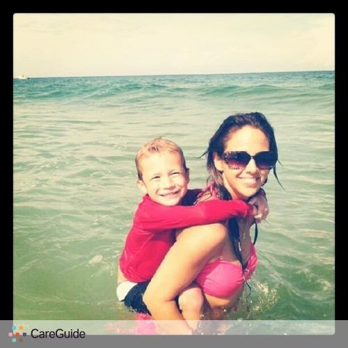 Child Care Provider Danielle Hoaglund's Profile Picture