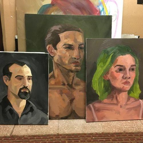 Painter Provider Gillian M Gallery Image 3