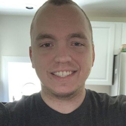 House Sitter Provider Benjamin L's Profile Picture