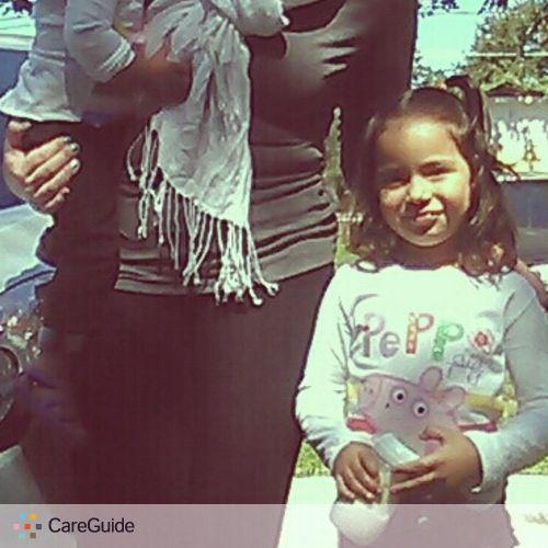 Child Care Provider Randa Gonzalez's Profile Picture