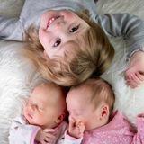 3 Lovely Girls Need Friday Nanny