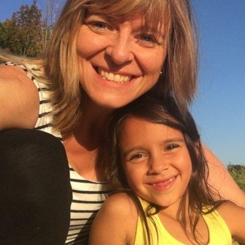 Canadian Nanny Job Jennifer C's Profile Picture