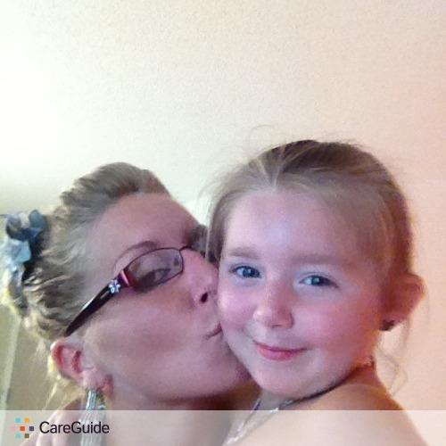 Child Care Job Ashley Preston's Profile Picture