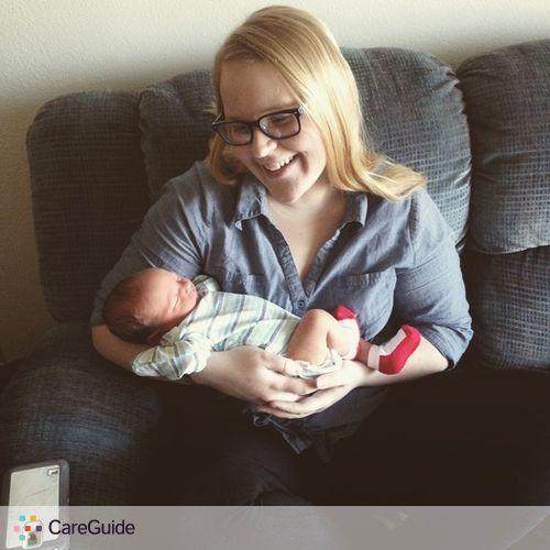 Child Care Provider Payton R's Profile Picture