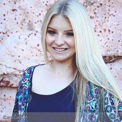 Child Care Provider Emily Healey's Profile Picture