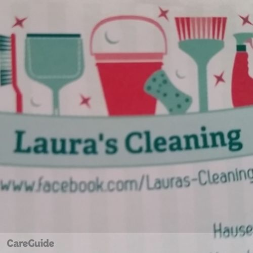 Housekeeper Provider Laura Caldera Mercado's Profile Picture