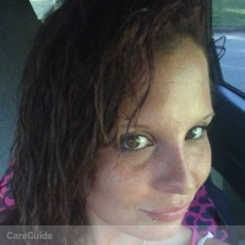 Housekeeper Provider Elizabeth Burton's Profile Picture