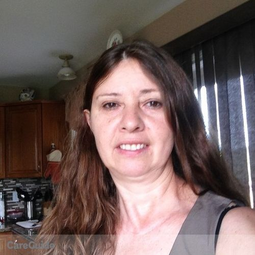 Housekeeper Provider Susan Redekop's Profile Picture
