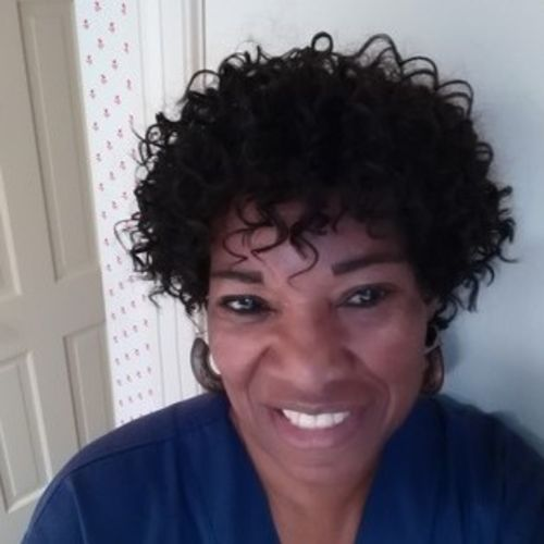 Housekeeper Provider Mary Westbrook's Profile Picture