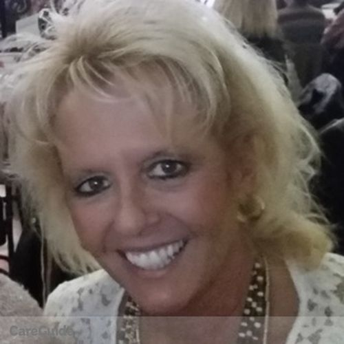 House Sitter Provider Judy Thrasher's Profile Picture