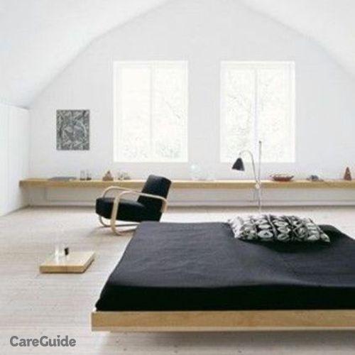 straightforward long low shelf project carpenter job in los