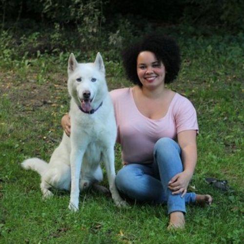 Pet Care Provider Giselle P's Profile Picture