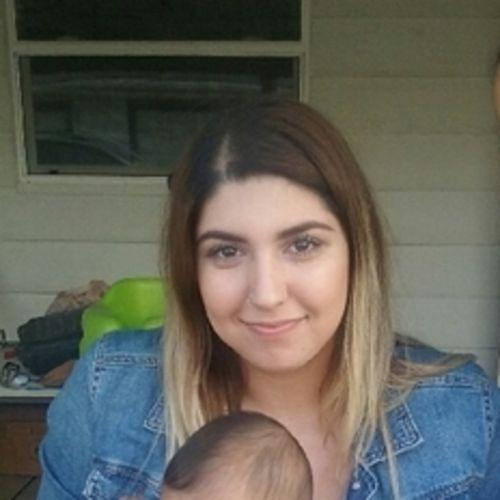 Child Care Provider Isabel A's Profile Picture