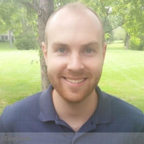 Elder Care Provider Brian Alvarado's Profile Picture