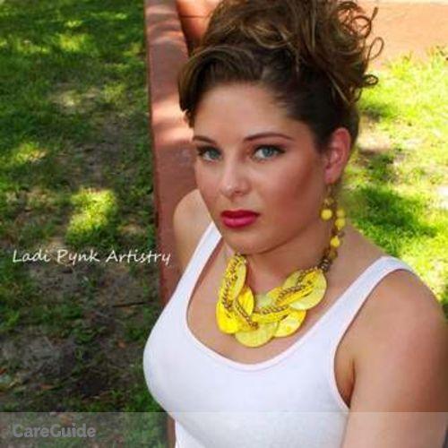 House Sitter Provider Vanessa Z's Profile Picture