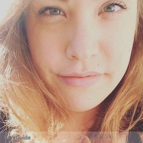 Canadian Nanny Provider Meg O's Profile Picture