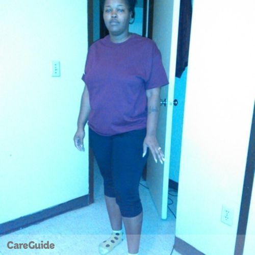 Housekeeper Provider Michelle W's Profile Picture