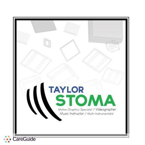 Videographer Provider Taylor S's Profile Picture