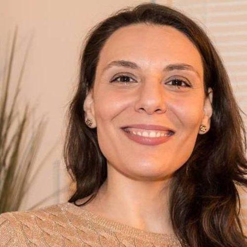 House Sitter Provider Cora B's Profile Picture