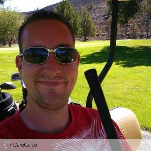 Handyman Provider Darren Clifford's Profile Picture