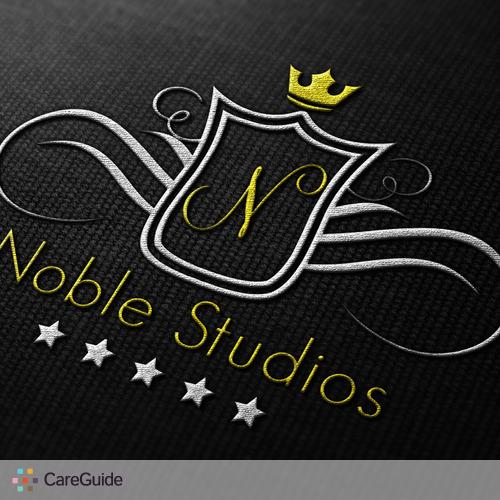 Videographer Provider Noble Studios's Profile Picture